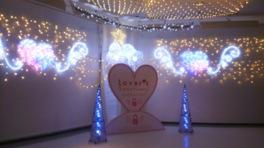 千葉ポートタワー バレンタインデー