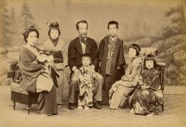 上杉家の古写真 -伯爵の暮らしと米沢-