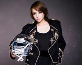 namie amuro LIVEGENIC 2015-2016