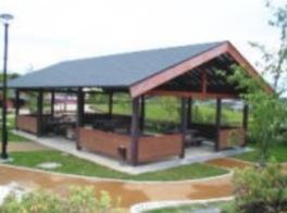 半田運動公園 デイキャンプ場