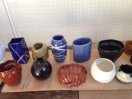 実技講座 陶芸基礎