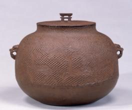夏季特別展「極(きわみ) 大茶の湯釜展 -茶席の主-」