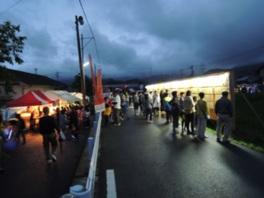 第24回 香月・黒川ほたる祭り