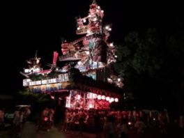 浜崎祇園祭