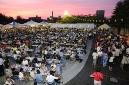 サマーフェスタ IN KORIYAMA2016 「ビール祭」