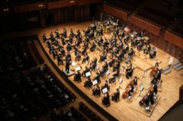 ルシオールAKF秋色 オーケストラが聴きたい! 親子で楽しむ名曲コンサート