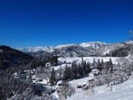 おたり暮らしのカタチ 冬コース