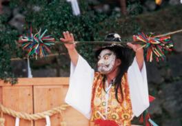 城山かぐらまつり第20回記念九州大会