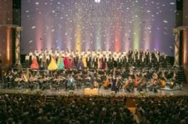 ジルヴェスター・コンサート 2016-2017