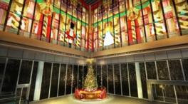Marunouchi Bright Christmas 2016