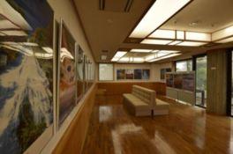 秋のポスター展(日光自然博物館)
