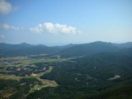 七ツ岳登山