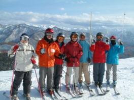 シニアスキースクールパック