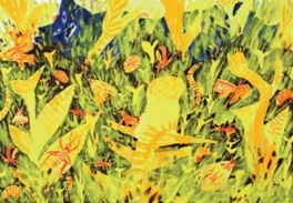 BIB50周年 ブラティスラヴァ世界絵本原画展-絵本の50年 これまでとこれから-