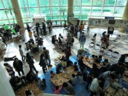 青少年のための科学の祭典 新潟県・上越大会