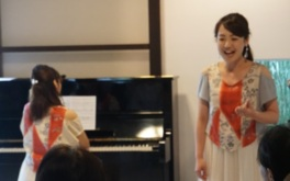 0歳からの初めてのクラシックコンサートRAINBOW CLASSIC for KIDSin三田市