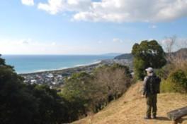 南房総里山里海トレイル 第六回「太平洋を望む海と花の道」