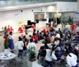 ファミリークリスマスin北九州