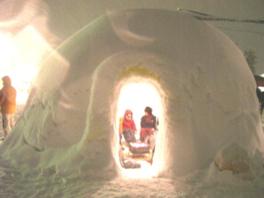 第67回 南魚沼市雪まつり