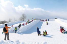 2017えべつスノーフェスティバル