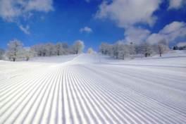 十和田湖温泉スキー場 オープン