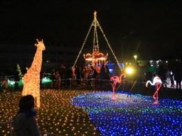 町田シバヒロ2016 クリスマス・フェスティバル