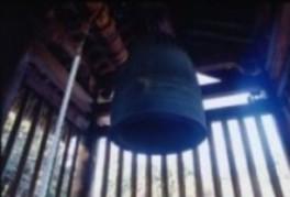 三井寺除夜の鐘