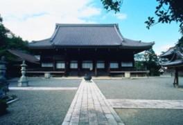 西教寺 除夜の鐘