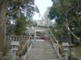 田村神社厄除祭