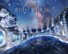天空の楽園 Winter Night Tour -STARS BY NAKED-