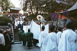 一之宮貫前神社 式年遷宮祭