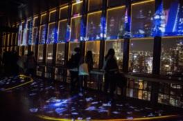TOKYO TOWER CITY LIGHT FANTASIA~FUTURE TOKYO TOWER~