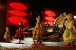 特別展「神戸べっぴんオルゴール」