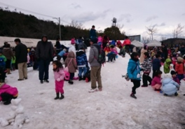 第20回国分寺町冬のまつり