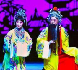 日中国交正常化45周年記念 中国国家京劇院 愛と正義と報恩の三大傑作選