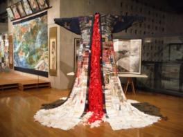 「東北画は可能か? ‐地方之国構想博物館‐ 鶴岡編」プレヴュー展示 わたしたちは、わたしたちのかけらをつむぐ