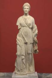 特別展「古代ギリシャー時空を超えた旅ー」