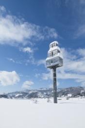 「大地の芸術祭」の里 越後妻有2017冬 SNOWART(スノワート)