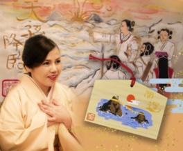 日本橋 街大學 神道文化賞受賞 絵馬師 永崎ひまるの神社と絵馬を知る開運講座