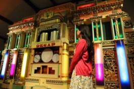 特集コンサート 世界最大級のダンス・オルガンで聴く「ミッキーマウス・マーチ」