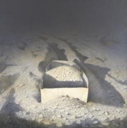 清須市はるひ絵画トリエンナーレ アーティストシリーズVol.83 北籔和展