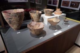 平成28年度札幌市埋蔵文化財センター企画展「丘珠縄文遺跡の頃の札幌」
