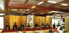 第49回江戸の粋「端唄」お座敷唄と踊り講談を楽しむ集い