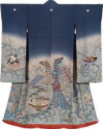 企画展 「採録 名古屋の衣生活-伝えたい記憶 残したい心-」
