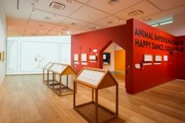 スヌーピーミュージアム 第2回展覧会 史上最大のスヌーピー展「もういちど、はじめましてスヌーピー。」