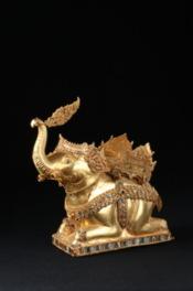特別展「タイ~仏の国の輝き~」