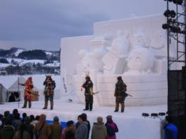 やまがた 雪フェスティバル