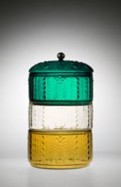 春季特別展「和ガラスの美を求めて- 瓶泥舎コレクション -」