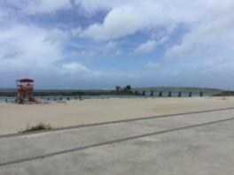 沖縄ハンドメイドカーニバルin美々ビーチいとまん