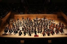 リコーフィルハーモニーオーケストラ 第62回演奏会